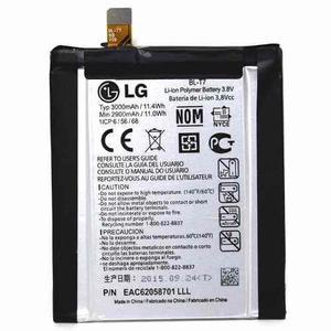 Bateria lg optimus g2 bl-t7 bateria lg g2 d802 d805 d806