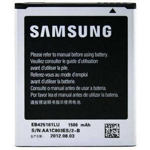 Bateria original para samsung galaxy s3 mini 1500 mah