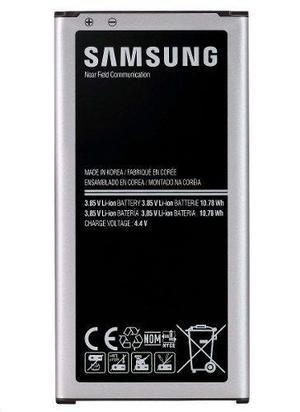 Bateria para samsung galaxy s5 gt i9600 garantia