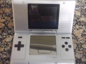 Consola Nintendo Ds Original Completa Con Estuche Como Nueva