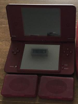 Consola Nintendo Ds Xl + 10 Juegos