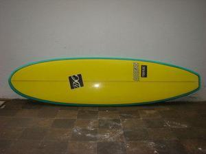 Funboards D-ocean Surfboards Nuevos Y Usados