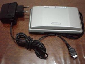 Nintendo ds 1ra generacion excelente estado + cargador