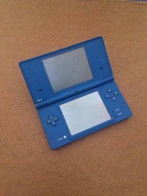 Nintendo dsi original importada + 1 juego