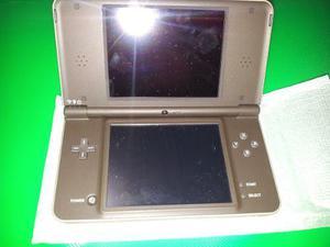 Nintendo dsi xl nuevo