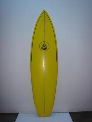 Tabla surf evolution camaron brujo 6 8