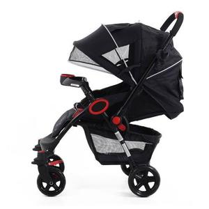 Cochecitos bebes cuna paseo glee! a31 de aluminio rebatible