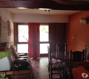 Villa gesell, hermoso para vivir, duplex+depto al