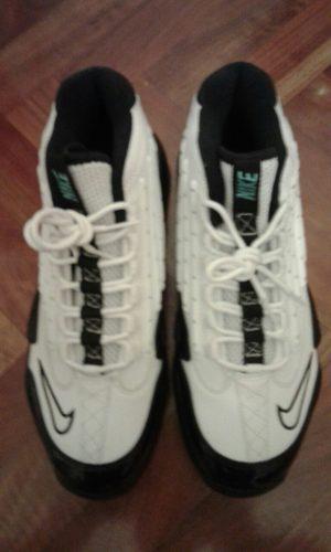 Zapatillas bota basketball nike