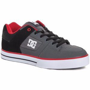 8fca8cd0b25 Zapatillas dc modelo pure skate urbanas hombre envío gratis