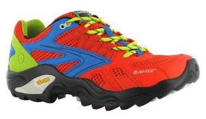 Zapatillas deportivas hombre hitec v-lite flash force low i