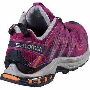 Zapatillas salomon xa pro 3d trail running loc. ofic palermo