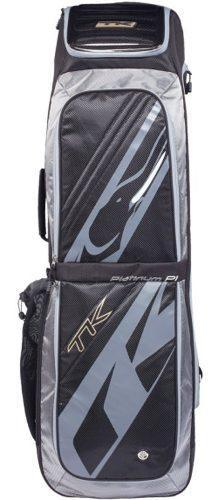 Funda bolso tk hockey platinum p1 porta stick palos mochila