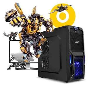 Pc gamer armada amd fx 8   8gb   1tb   geforce gtx 1050 2gb
