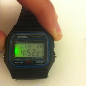 1e0b470655ed Relojes casio   ANUNCIOS Mayo