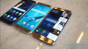 Samsung galaxy s7 32gb equipos nuevos,originales,libres.solo