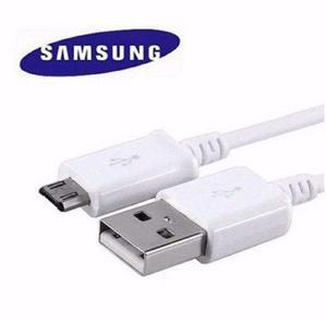 Cable usb samsung galaxy original s3 s4 s6 / edge s7/edge