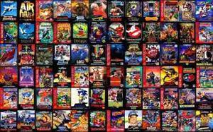 Coleccion Completa Juegos Super Nintendo Snes En Memoria Sd En Villa