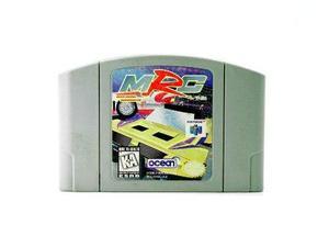 Mrc multi racing championship nintendo 64 n64 gtia vdgmrs