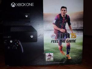 Xbox one + kinnect + jostick