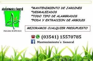 Jardineria & mas