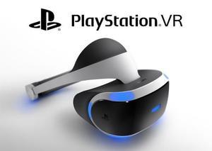 Lentes realidad virtual casco playstation 4 vr