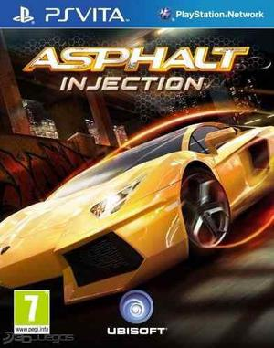 Ps vita asphalt injection electroalsina banfield canjes