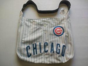 Bolso playero de chicago cubs baseball mlb de eeuu original 951b589148c5b