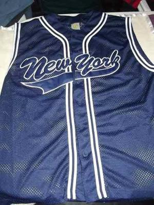 Camisetas de new york baseball