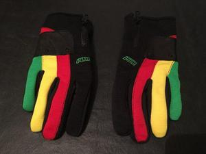 cebab00b2a9 Guantes snowboard pow barker - reggae style slim