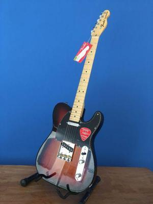 Guitarra fender telecaster american special (made in usa)
