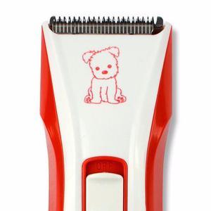 Maquina corta pelo perros y gatos zowael bj 600 linea nueva!
