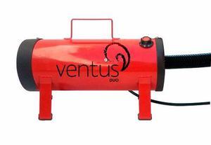 Turbina Secador Para Peluqueria Canina 2 Motores 2.20 Metros