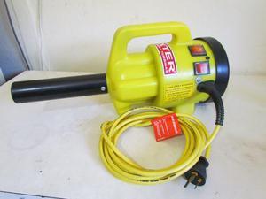 Turbina secadora dixter mod 2805 - frio/calor - como nueva!