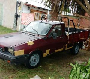 Dacia pick up 94 con gnc