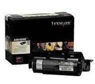 64418xl - tóner lexmark t644 - extra alto rendimiento -