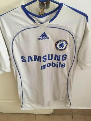 5a42d510ad Camiseta de futbol chelsea suplente 2006 original usada