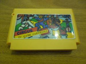 Circus charlie (family game)