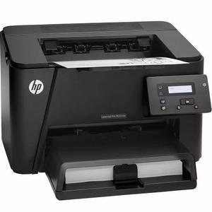 Impresora hp laserjet p1606dn usada excelente