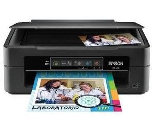 Impresora multifuncion epson expression xp231 wifi