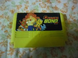 James bond jr (family game)