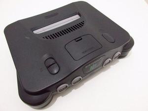 Nintendo 64. solo la consola ntsc nus-usa ns177908376