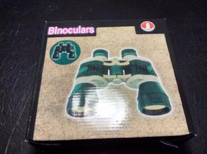 Binoculares larga vista 20x50