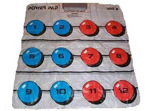 Alfombra baile orig power pad nintendo nes mas juego palermo