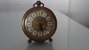 Antiguo reloj blessing a cuerda