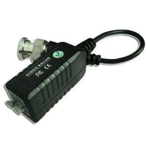 Balun adaptador para cámaras y video alta definicion por