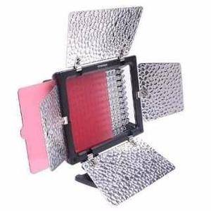 Iluminador de led 170 chapaletas video fotografía (mendoza)