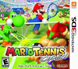 Juegos Nintendo 3ds Zelda Mario Tenis Open Dbz En Moreno