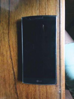 LG G4 bordó 32gb libre de fabrica con cargador rápido