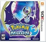 Pokemon Moon 3ds Nuevo.!! Original